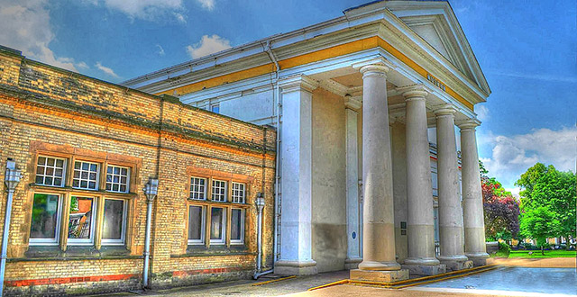 Leicester Museum